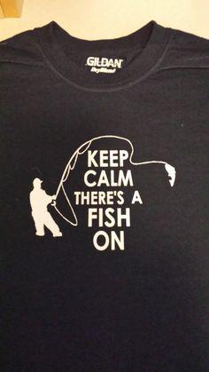 Kids Fishing Tshirts by TshirtsMugsnMore on Etsy
