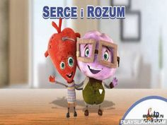 Serce I Rozum  Android Game - playslack.com , Serce i Rozum   extraordinary game with multicoloured and pretty graphics. You are waited for by two heroes together with whom you will move out diverse work, pass a set of levels and obstructions. You are waited for by an impressive lot of ventures. You should pass many problems, and remember that each of heroes possesses his own quality. travelling  on the dwelling will be not only compelling, but also very multicoloured, acknowledgments to…