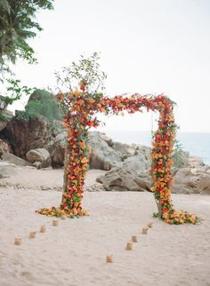 Stunning Thailand Wedding Inspiration | Megan W Photography | Bridal Musings Wedding Blog