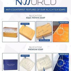 #NWorld may be a #startupcompaNy but our governance values extend to the core of our management team's decades worth of experience. Thus ensuring that every aspect of our business is well-attended including the way we make our packaging.  Share the wonder of our #Nlighten soap collection.  Be a part of Nworld Program! JOIN NOW AND BE PART OF OUR DEPENDABLE STRATEGIC and RESULT ORIENTED TEAM IN ALPHANETWORLD CORP. . BE WITH ALPHA TEAM NOW!  Company Website: http://ift.tt/1YCsApn  The Official…