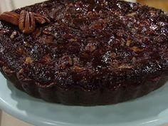 Recetas | Pastel Pecan Pie | Utilisima.com