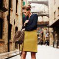 A-line skirt Boden work wear spring summer fashion trends 2013 allaboutyou.com