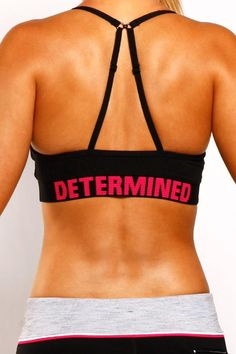 Lorna Jane Determined Sports Bra