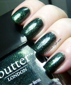 butter LONDON Jack the Lad  USED 1X $8