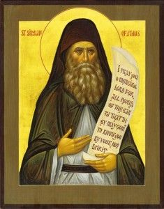 Saint Silouan the Athonite was born Simeon Ivanovich Antonov in 1866 to Russian Orthodox parents who came from the village of Sovsk. When he was twenty-seven, he left Russia for Mount Athos and became a monk at the Monastery of St. Panteleimon where he was given the name Silouan. Silouan was an enthusiastic ascetic, someone …