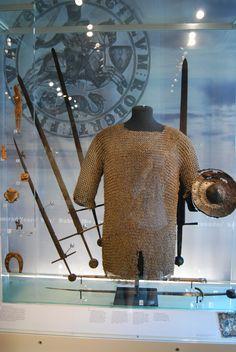 Medium Aevum • Medieval relics in Museum of London
