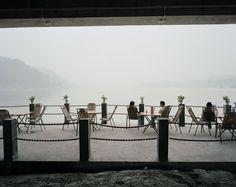 Nadav Kander - Yibin VI, Sichuan Province, 2007