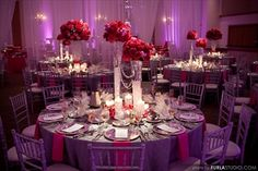 Meridian Banquets - Chicago Suburbs