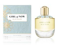 Elie Saab Girl of Now packshot