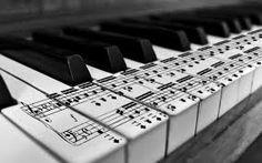 Imagini pentru pian wallpaper