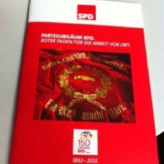 150 Jahre SPD  http://www.spd.de/Partei/Geschichte/