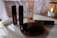 See the goodies I picked up from Estee Lauder in my newest haul: http://blissfullybrunette.com/?p=5376