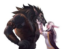 World of Warcraft: Legion | Hearthstone | VK