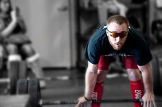 The Ultimate CrossFit Guide
