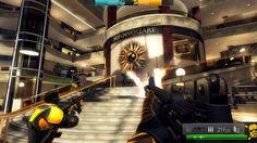 Ballistic é um MMOFPS de alta qualidade jogado diretamente numa janela do navegador. Ele empurra os limites dos jogos de browser tradicionais, proporcionando uma intensa experiência cheia de ação aos jogadores.