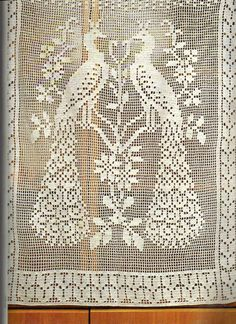 Patterns and stitches – Artofit Crochet Curtains, Crochet Quilt, Crochet Cushions, Crochet Flower Patterns, Crochet Tablecloth, Crochet Stitches Patterns, Crochet Motif, Crochet Designs, Peacock Crochet