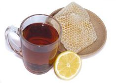 Cough & Sore Throat Home Remedy