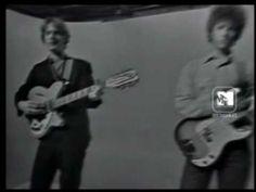 The Byrds - Mr Tambourine Man.mpg