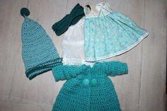 couture crochet poupée minouche sylvia natterer