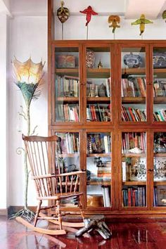 Pinoy Eclectic Style: Art House | Interior Inspirations | Home | FemaleNetwork.com