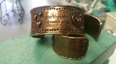 Beautiful Blessings Copper Bracelet
