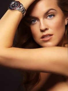 1000 images about celebrity women with fabulous watches on pinterest rolex daytona for Woman celebrity watches