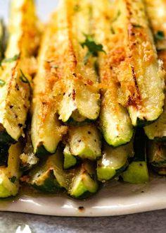 Quick Side Dishes, Vegetable Sides, Vegetable Side Dishes, Side Dish Recipes, Vegetable Recipes, Vegetarian Recipes, Cooking Recipes, Healthy Recipes, Dinner Recipes