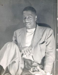 Arthur Smith was labeled as the first African American Jewelry Designer during the mid-20th century.Showing artistic talent at a young age, Smith received a scholarship to Cooper Union for the Advancement of Science and Art. After graduating in 1940, he enrolled in a jewelry-making class at NYU where he learned the basic technique of jewelry making. It wasn't until he met Winifred Mason, that he began to focus and truly develop his true artistic skills.