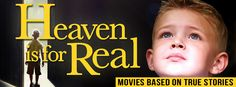 The Heaven is for Real movie vs. the true story. Check out our research with photos of Colton Burpo, Todd Burpo, Sonja, Cassie and more. http://www.historyvshollywood.com/reelfaces/heaven-is-for-real/