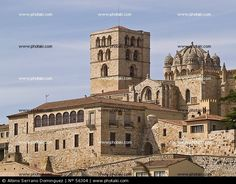 Catedral Zamora (photaki)