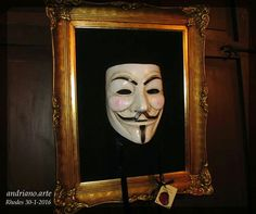 Anonymous by andriano.arte