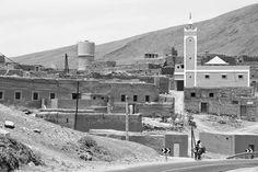 Saharan Morocco