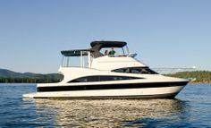 New 2013 - Carver Yachts - 41 Cockpit Motor Yacht
