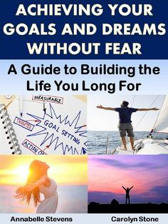Are you sabotaging yourself when it comes to achieve your goals? It's time to take action to boost your success. Achieving Your Goals and Dreams Without Fear: A Guide to Building the Life You Long For Achieving Goals, Achieve Your Goals, Transform Your Life, Best Self, The Life, Life Skills, Life Goals, Self Improvement, Self Help