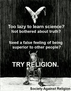 It's quite true