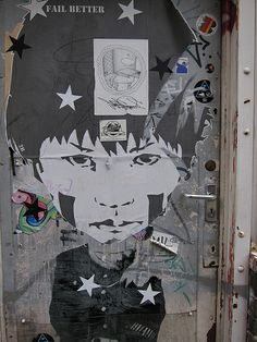 Streetart in London October 2012   Beautyfull murals from #London - More @