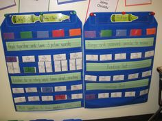 Great way to stay organized with guided reading, especially if you have lots of groups!!