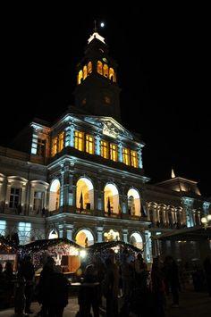 City hall Arad - Romania
