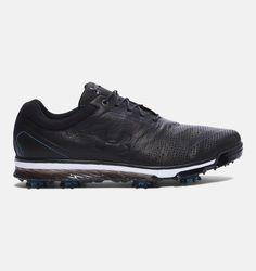 b23dd605e5c Under Armour Tempo Golf Shoes Onder Pantser Mannen, Golfschoenen, Sneakers  Nike, Nike Air