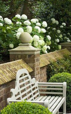 Сады: фотографии для вдохновения - Home and Garden