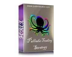 Pallada Trading Strategy   Just Indicator