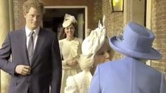 Prince George's day, Royal family at St James' Palace for christening of Kate and William's baby   Mail Online