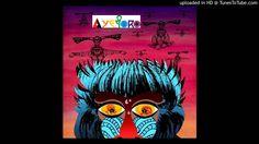 Ayetoro - The Revenge of the Flying Monkeys