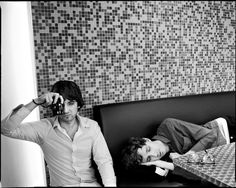 Kings of Convenience, Feist - Know-How Kings Of Convenience, Dance With You, Actors, My Favorite Music, Losing Me, Of My Life, The Voice, Pop Culture, Indie