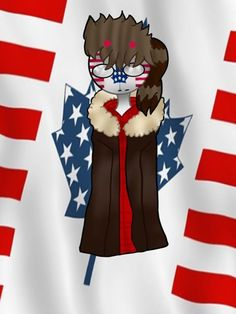 America And Canada, Country Art, Hetalia, Dragon Ball Z, Philippines, Army, Wattpad, History, Children
