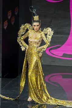 Miss Universe 2013 China
