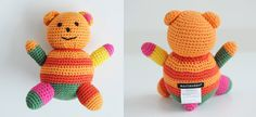 bear by pienikko, via Flickr