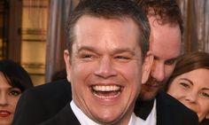 Watch Matt Damon Go Full Jason Bourne To Prank Unsuspecting Strangers