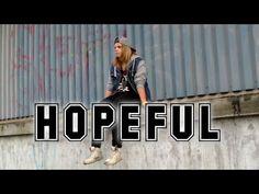 Bars And Melody - Hopeful (Rebel Rugg Cover)