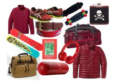 Valentine's Day Gift Guide for Him | The English Room